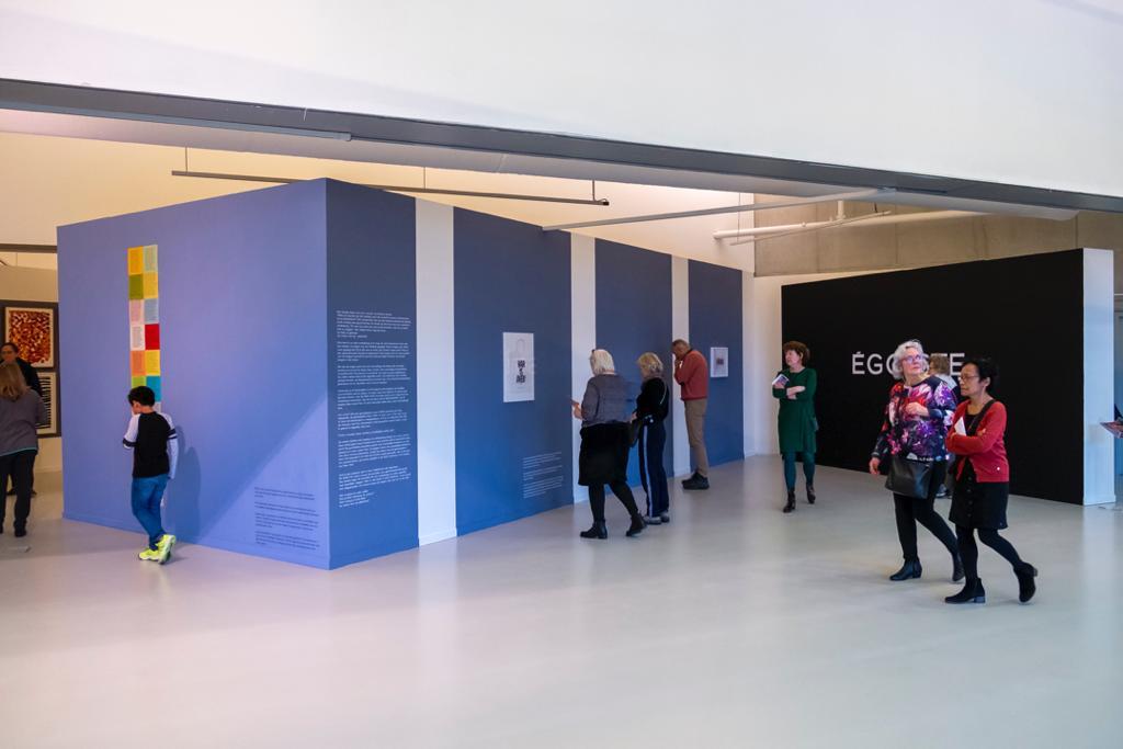 نمایشگاه آینده زن است موزه کدا