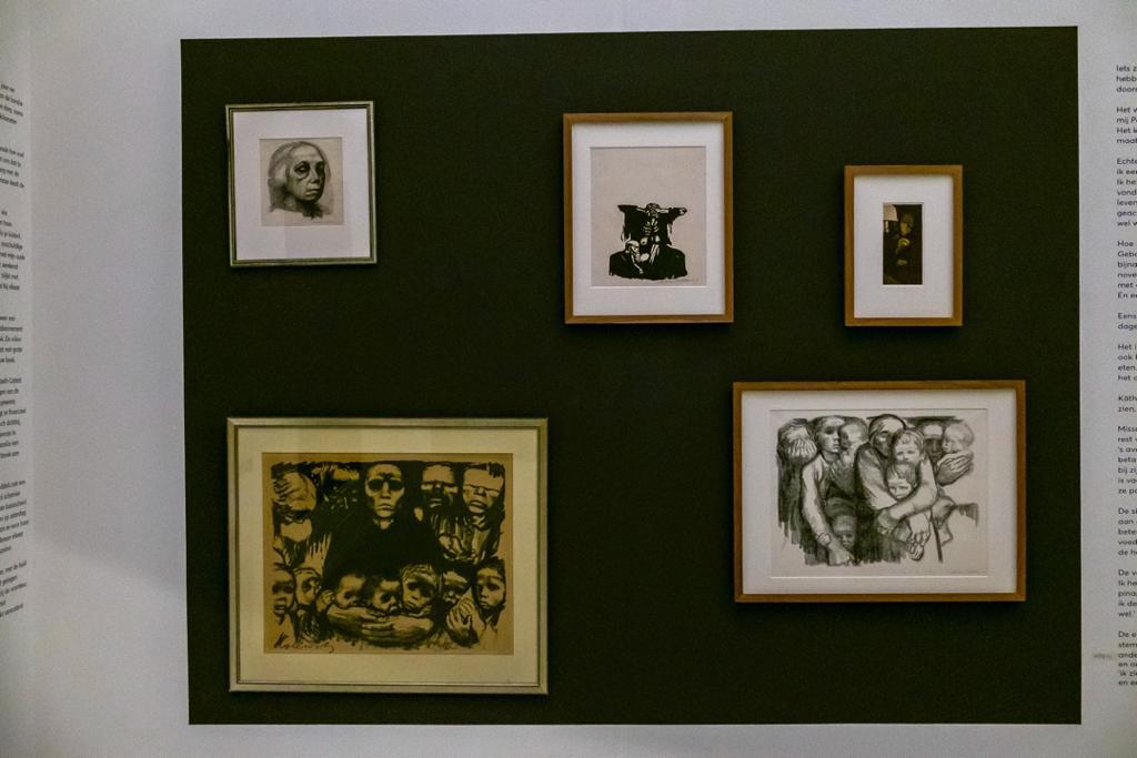 نمایشگاه آینده زن است موزه کدا کته کلویتس