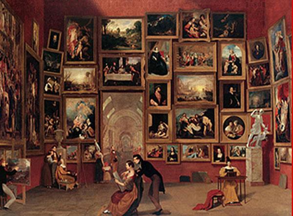 نظریههای فلسفی و جامعهشناختی در هنر