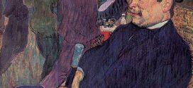هانری دُ تولوز لوترک نقاش
