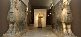 تاریخچه پیدایش موزه