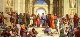 نظریههای فلسفی هنر مدرسه آتن رافائل