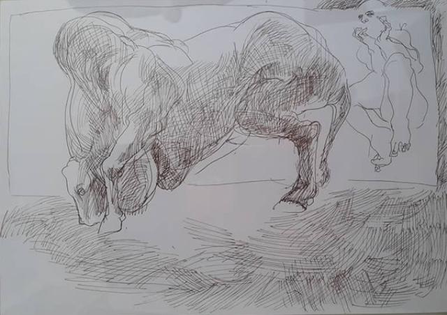 هنرمندان سیستانوبلوچستان علی راشکی
