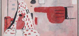 فیلیپ گوستون معرفی کتاب رونق بووم بازار هنر