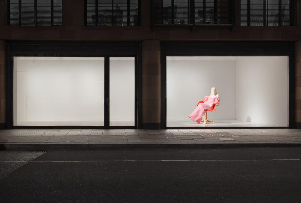 هنر معاصر و گالری داران بزرگ