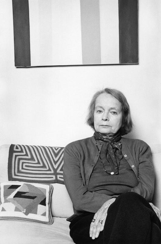 بتی پترسون بازار هنر معاصر