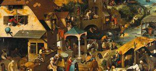 تولید هنر و ساختار اجتماعی اقتصادی