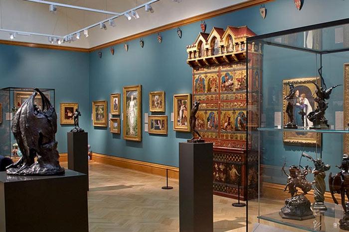موزه آشمولین