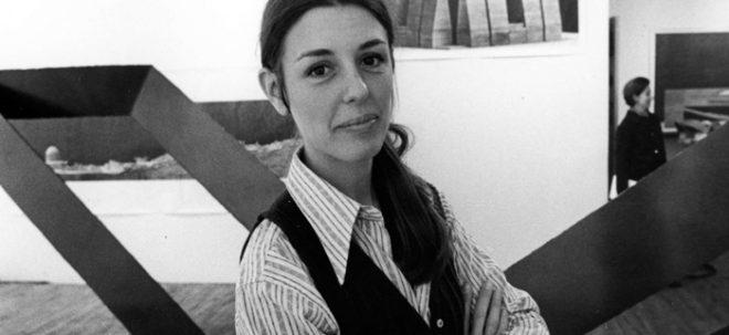 پائولا کوپر و فروش آثار هنری