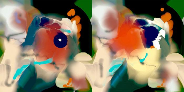 کریپتو آرت رمزارزهای هنری و NFT ها