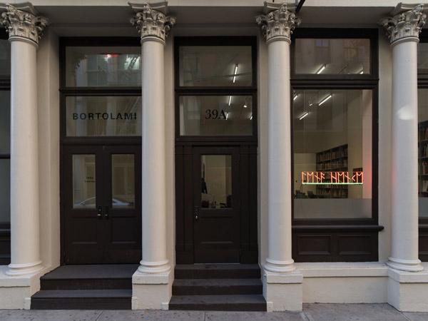 گالریهای نیویورک و بحران کرونا