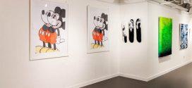 کرونا و نمایشگاه های نیویورک