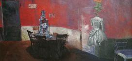 محمدرضا شیروانی زاده گالری ایده