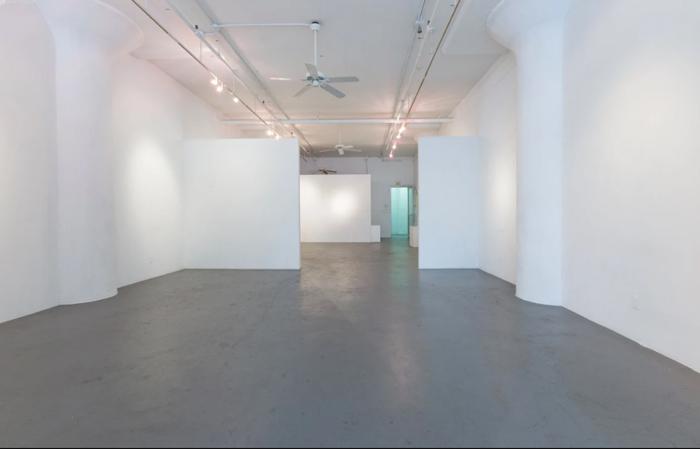 بازار هنر گالری های نیویورک